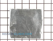 Foil, panoramic door - Part # 492213 Mfg Part # 3148184