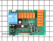 Main Control Board - Part # 473877 Mfg Part # 299310