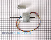 Motor - Part # 1015807 Mfg Part # 111190000012