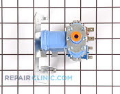 Water Inlet Valve - Part # 783336 Mfg Part # WR57X10023