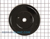 Pan (lg-blk) - Part # 693828 Mfg Part # 705809