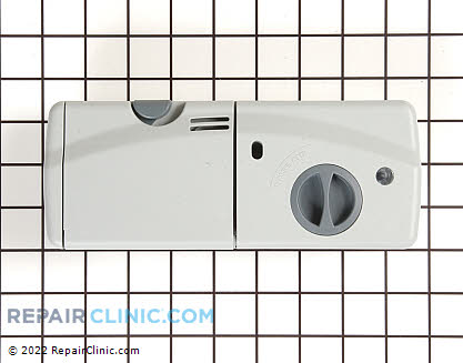 Detergent Dispenser 154860103       Main Product View