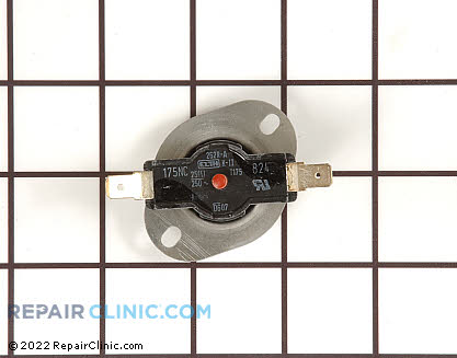High Limit Thermostat 422272 Main Product View