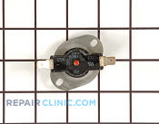 High Limit Thermostat - Part # 1105560 Mfg Part # 422272