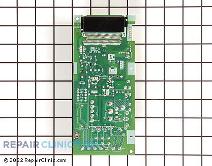 Frigidaire Microwave Control Board