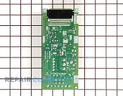 Main Control Board - Part # 1485555 Mfg Part # 5304468192