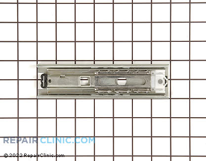 Drawer Slide Rail (OEM)  WR72X10195, 1195808