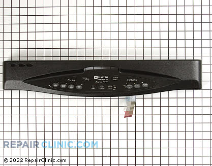 Touchpad and Control Panel (OEM)  6-920244