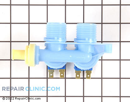 Water Inlet Valve (OEM)  22003940