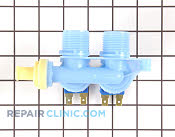 Water Inlet Valve - Part # 1000971 Mfg Part # 22003940