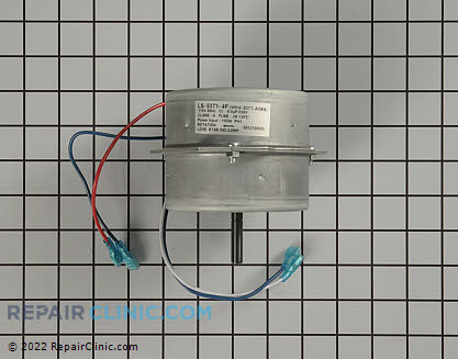 Blower Motor AC-4550-194 Main Product View