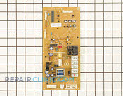 Main Control Board - Part # 1086391 Mfg Part # WB27X10776