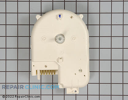 Ge Washing Machine Timer Assembly