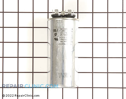 Capacitor 0CZZA20001L     Main Product View