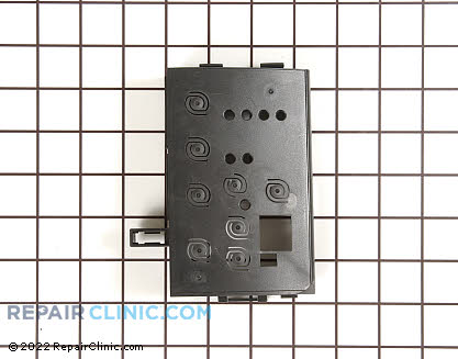 Whirlpool Air Conditioner Control Panel