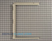 Curtain Frame - Part # 1028702 Mfg Part # 1187530