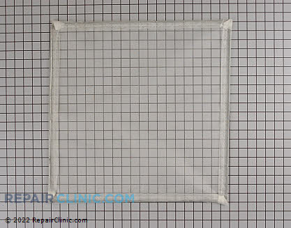 Assy,lint screen st 7 M400523 Main Product View