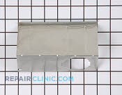 Light Reflector - Part # 947404 Mfg Part # WR02X10578