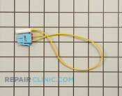 Thermistor ff - Part # 1092780 Mfg Part # WR50X10061