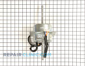 Blower Motor - Part # 2308795 Mfg Part # 4681A23010B