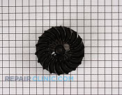 Blower Wheel - Part # 275414 Mfg Part # WE16X16