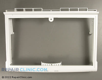Hotpoint Cover Crisper Drawer