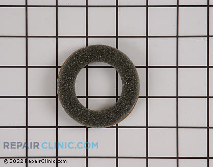 Gasket, vent 31865901 Main Product View