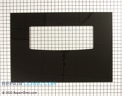 Outer Door Glass (OEM)  9762477
