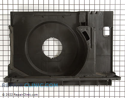 Air Diverter 5239A20012A Main Product View