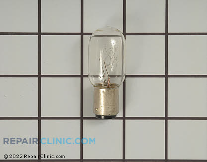 Kenmore Washer Light Bulb