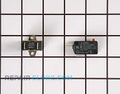 Micro Switch - Part # 1057294 Mfg Part # FFSBA030WRKZ