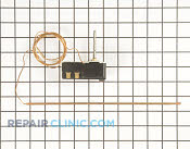 Oven Thermostat - Part # 252524 Mfg Part # WB21X5209