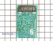 Control Board - Part # 602627 Mfg Part # 51001360