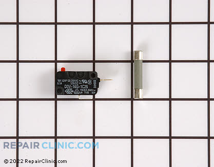 Micro Switch (OEM)  FFSBA039WRKZ
