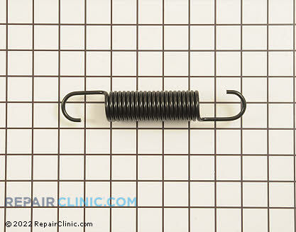 Suspension Spring WH05X10009      Main Product View