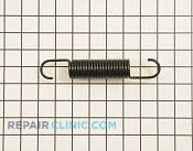 Suspension Spring - Part # 1168651 Mfg Part # WH05X10009