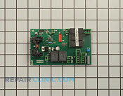 Main Control Board - Part # 1192267 Mfg Part # 5304454991