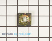Rotary Switch - Part # 735490 Mfg Part # 883339