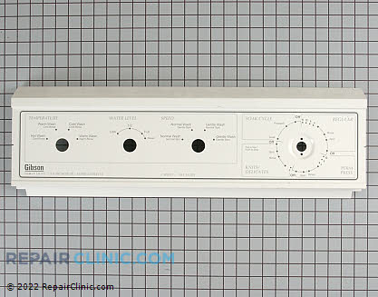 Control Panel (OEM)  131310300