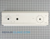 Control  Panel - Part # 407587 Mfg Part # 131509400