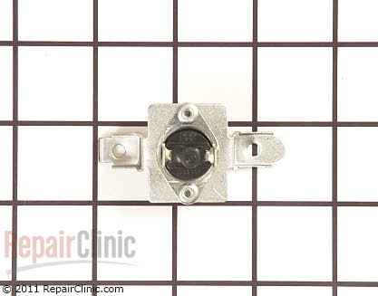 Lg Thermostat Assembly