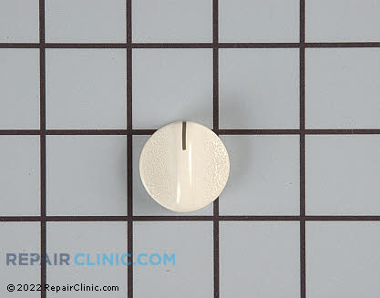 Control Knob (OEM)  WB03X10210 - $1.95