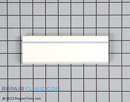 Door Shelf Bar WR17X12066 Main Product View
