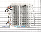 Evaporator - Part # 2031953 Mfg Part # DA59-00234H
