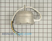 Fan Motor - Part # 1024525 Mfg Part # 49001062