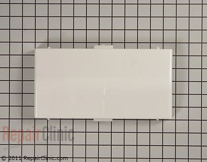Light Lens Cover (OEM)  89108000, 1378538