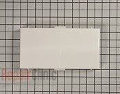 Light Lens Cover - Part # 1378538 Mfg Part # 89108000