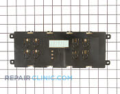 Oven Control Board - Part # 1614007 Mfg Part # 316557114