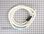 Drain Hose - Part # 1189818 Mfg Part # 99003597