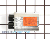 High Voltage Capacitor - Part # 254584 Mfg Part # WB27X10102